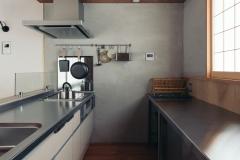 戸建住宅リノベーション