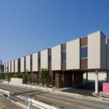 兵庫県明石市で建築竣工撮影