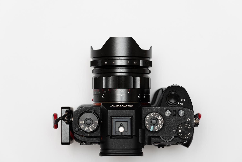フォクトレンダー HELIAR-HYPER WIDE 10mm F5.6 Aspherical
