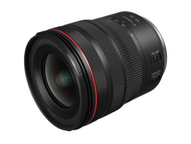 Canon「RF14-35mm F4 L IS USM」発表とその作例が酷すぎた件